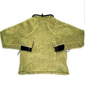 Mountain Hardwear Jackets & Coats - Mountain Hardwear Womens Jacket Fuzzy Fleece